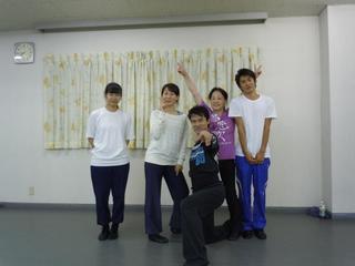 12月より新たにスタート! 「易しいジャズダンス超入門クラス」! 期間限定無料体験受付中!