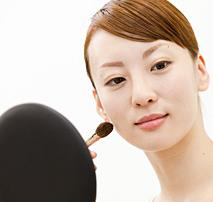 顔分析メイクアップ 7回レッスン