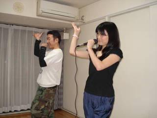 ☆シンガーの為のダンスレッスン♪