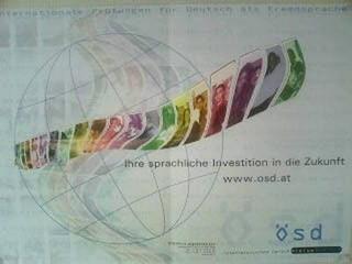 oesdドイツ語資格試験対策【短期集中講座/4〜12回レッスン】