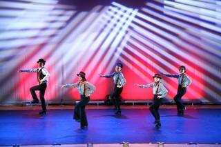 ♪吉祥寺でタップダンスを始めてみませんか!〜水曜・入門者大歓迎