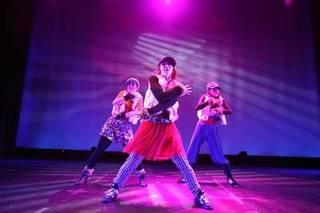 ♪仕事のストレス解消!仕事帰りに渋谷でジャズダンス☆