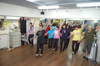 ♪ミドルエイジの大人から始めるタップダンス〜男女共入門者歓迎!