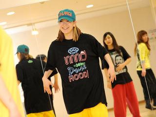 池袋と町田で初心者ヒップホップダンス♪ 今なら体験レッスンが¥500