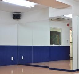 ETCダンススクール府中校