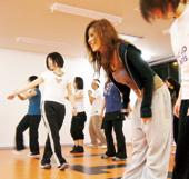川崎・藤沢・横須賀・上大岡で初心者ヒップホップダンス♪ 今なら体験レッスンが¥500