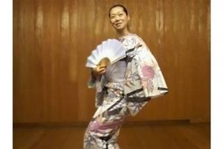 【無料】 毎週土曜 日本舞踊体験クラス 明大前
