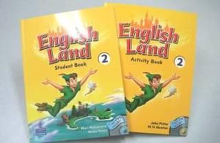 小学生英会話クラス (2年目コース)