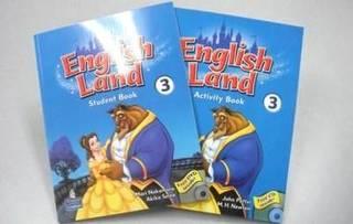 小学生英会話クラス (3年目コース)