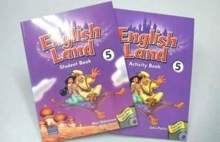 小学生英会話クラス (5年目コース)