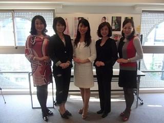 一般社団法人 日本生涯教育協会&nbspもっと魅力的な女性に♪【銀座ロイヤルスクール】