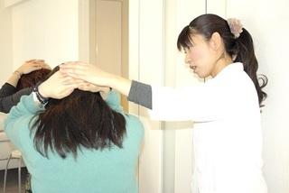 【認知症対策・緩和ケア】頭リフレ90分 1day 講座