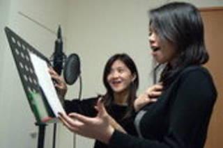 happy♪ris(ハッピーリス)&nbsp東京都大田区 ボイストレーニング ボーカルレッスン  大田区