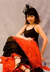 様々な民族舞踊