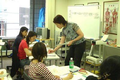 ミッシェル松山ホリスティックヒーリングスクール