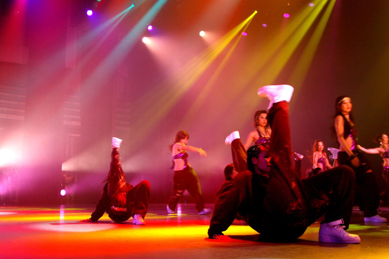 池袋ダンスセンター 池袋校