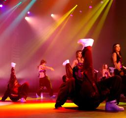 池袋ダンスセンター&nbsp池袋校