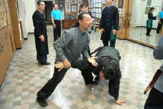 陳氏太極拳 いつまでも快活でいたい。