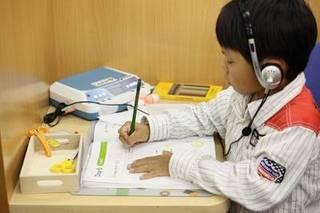 3月入会キャンペーン◆小学生からのTOEIC(R)◆ELS Lepton 自由が丘