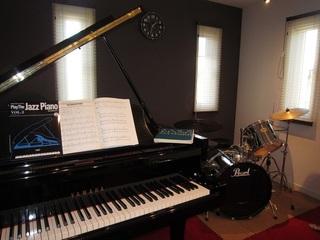 イナモリ・メソッド研究会教室&nbsp間島佳代子ポピュラージャズピアノ教室