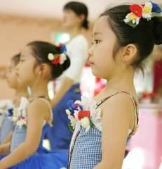 子供(幼稚園・小学生・中学生)バレエ