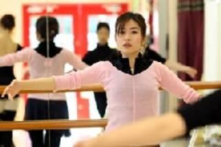 大人(中級・経験者・ポアント)バレエ チケット制あり