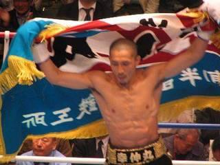 ボクシング選手育成