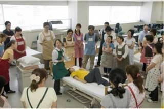 介護職員初任者研修(旧ホームヘルパー2級) 静岡ライフ・カレッジ