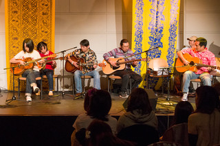 【スラックキーギターレッスン】ハワイアンの空気感をギターで弾こう