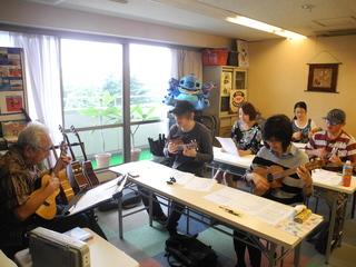 ウクレレ・ハワイアンカルチャーを極めるなら【ハワイ語講座】を渋谷のトイズミュージックスクールで!!