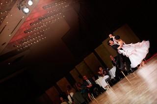 社交ダンスの世界を体験♪プロのレッスン20分無料体験♪