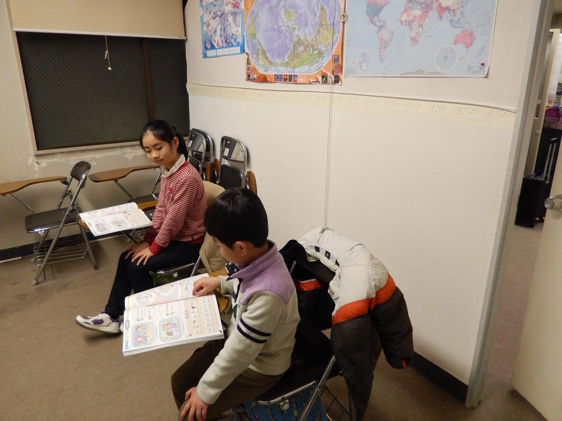 国際外語センター