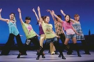 【未経験者でも楽しく学べる!】JAZZ DANCEアダルト・JAZZ DANCE初中級 @立川