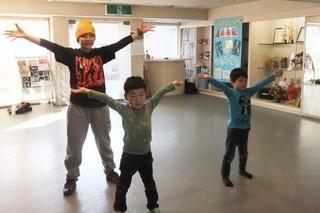★未経験者★大歓迎!少人数制ヒップホップダンス!! 【立川】