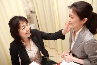 化粧品販売力を身につける講座
