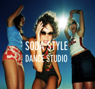SO-DA(ソーダ)SODA STYLE DANCE STUDIO