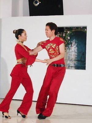 ジャパンソーシャルダンスクラブ(JSDC)