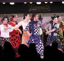 高田馬場駅から徒歩1分♪ 【初級クラス】土曜日13:00〜