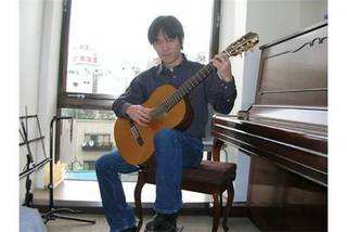 【クラシックギター】個人レッスンコース♪