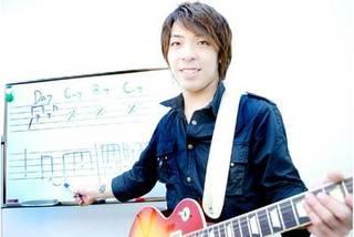 【エレキギター】個人レッスンコース♪