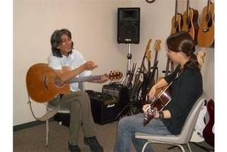 初心者歓迎♪【アコースティックギター】個人レッスンコース♪