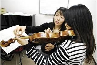 大人の方が憧れる、人気の楽器☆【チェロ】個人レッスンコース♪
