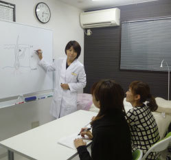 ジャパン アイリスト カレッジ&nbsp愛媛校