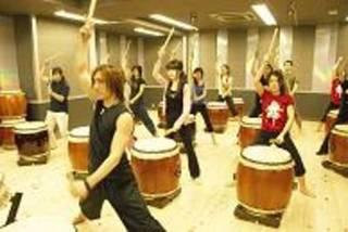 太鼓センター和太鼓スクール TAIKO-LAB&nbspTAIKO-LAB浅草