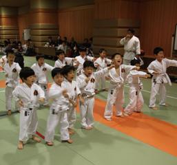 東京空手倶楽部&nbsp飯田橋教室(大人・子供クラス)