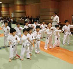 東京空手倶楽部 飯田橋教室(大人・子供クラス)
