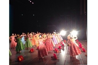 【初心者大歓迎♪】英語とハワイ語で本場のフラを踊りましょう♪