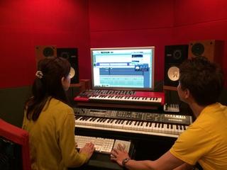 DTM科☆音楽ソフトで簡単に作曲ができる!分かりやすい解説でソフトをマスター。自宅で気軽に作曲を!