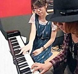 ピアノ科☆憧れランキング1位のピアノ!今からでも遅くない。ポップスもクラシックも弾けるようになります