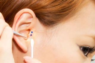 15000円【相手&自分もできる】耳ツボジュエリー講座★耳つぼ修了証ディプロマ
